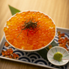 すぎ乃 - 料理写真:こぼれイクラ米