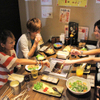 串揚げダイニング あげあげ - 料理写真:自分の好きなネタを好きなだけ!!串揚げ食べ放題!!