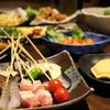串揚げダイニング あげあげ - 料理写真:単品メニューも、串揚げも食べ放題!!