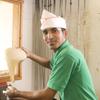 ビスヌ - 料理写真:焼きたてのナンは最高です!