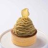 雪ノ下 - 料理写真:三島甘藷(さつま芋)のパンケーキ