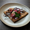 ブレッツカフェ クレープリー - 料理写真:ダーム フレーズ