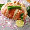 季節料理 汐彩 - 料理写真:蟹の蟹味噌和え