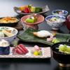 日本料理・鉄板焼 はや瀬 - 料理写真:3月ランチ会席