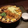 こっちこっち~ - 料理写真:大食いチャレンジメニュー アベンジャーズ丼