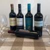 ハンバーグ&ワイン食堂 井の頭モンスター - ドリンク写真:ハンバーグに合うデイリーワイン