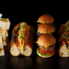 ガーデンラウンジ - 料理写真:サンドウィッチ&スイーツビュッフェ