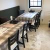 ハンバーグ&ワイン食堂 井の頭モンスター - 内観写真: