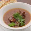 ボーデリアハヤカワ - 料理写真:牛すじの赤ワイン煮込み