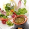 レオーネ・マルチアーノ - 料理写真:国内の実績ある契約農家から 仕入れる新鮮野菜を使用
