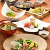 最上亭 - 料理写真:花残月会席