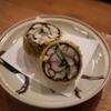 ヒノマル食堂 - 料理写真:名物アジフライ