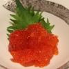 函館海鮮料理 海寿 - 料理写真:すじこ