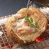 赤坂あじさい - 料理写真:毛蟹