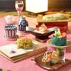 神楽坂 久露葉亭 - 料理写真:春の御膳ランチ