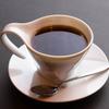 ハワイ カウコーヒー - ドリンク写真:100%カウコーヒー(至宝ピーベリー)ハンドドリップ