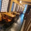 はん亭 - 内観写真:1階テーブル席