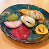 ケゴマチコモン wine&dining - メイン写真: