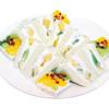 フォーシーズンズカフェ - 料理写真:【4~6月限定】マンゴーのサンドイッチ