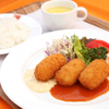 RIZ CAFE - 料理写真:ランチ