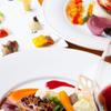 レスポワール・ドゥ・カフェ - 料理写真:「フレンチカジュアル」から「伝統のフィレステーキのコース」まで、『各種コース料理』