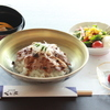 KKR 京都くに荘 - 料理写真:京鴨ロース丼