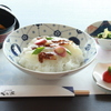 KKR 京都くに荘 - 料理写真:胡麻味噌丼