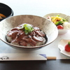 KKR 京都くに荘 - 料理写真:国産牛網焼き丼