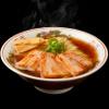 京紫灯花繚乱 - 料理写真:京都醤油中華そば