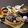 四季の里 和平 - 料理写真: