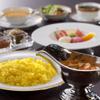 ラ・メール ザ クラシック - 料理写真:ビアンヴニュ 海の幸カレー(ソースポット)