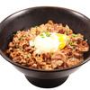らぁ麺 胡心房 - 料理写真:ご馳走焼肉丼