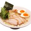 らぁ麺 胡心房 - 料理写真:肉玉ラーメン