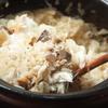 旬鮮炭火焼 獺祭 - 料理写真:焼さばのご飯