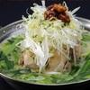 芝の鳥一代 - 料理写真:【「男」の参鶏湯】ニラ、揚げニンニクたっぷり!スタミナ不足の方、疲れやすい方にオススメです!