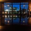 SENT JAMES CLUB - 内観写真:カウンターからの眺め