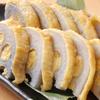 尊 - 料理写真:自家製のからしれんこんは揚げたてが美味。