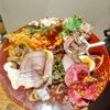 テーブルナナ - 料理写真:こだわり山海幸盛り合わせ