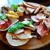 テーブルナナ - 料理写真:今日のシャリュキュトリー盛り