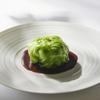 レストランひらまつ レゼルヴ - 料理写真:【スペシャリテ】フォアグラのキャベツ包み トリュフのジュソース