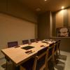 くずし割烹 ぼんた 個室お二階 - メイン写真:
