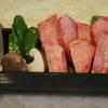 焼肉ハウスさんちく - 料理写真:芯タン厚切り