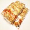 小龍ぶたまん屋 - 料理写真:冷凍フタクチチーズぶたまん(10個入)