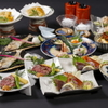 わらやき屋 - 料理写真:初夏四万十川コース