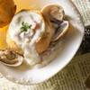 カフェトスカ - 料理写真:パシフィックキュイジーヌ カルフォルニアクラムチャウダー