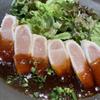 朝挽き鶏 炭火串焼き 牡丹 - メイン写真: