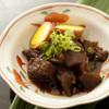 大阪串かつ テンテコマイ - 料理写真:どて煮