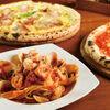 毎日手打ちの生パスタ Italian Kitchen BARDI - 料理写真: