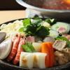 京都鴨そば専門店 浹 - 料理写真:京風うどんすき
