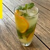 TORQUE SPICE & HERB TABLE & COURT - 料理写真: